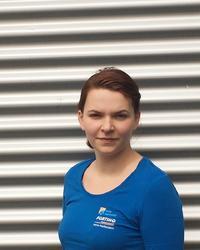 Frau Irena Hoffmann